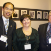 Celebrating 25 years: FIT Council travels to Montreal to celebrate OTTIAQ milestone